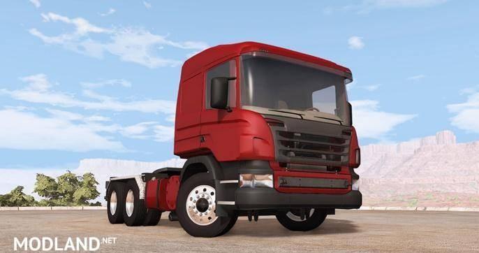 Scania R-Series v 0.61 [0.9.0]